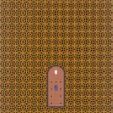 'Iconoclast', Acrylic on canvas, 76 x 55.5cm, October - November 2015. Photography: Michel Brouet.