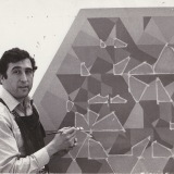 Studio: Kingston, London, 1979,  Photography: D.R. Everett.